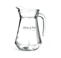 Picture of Glass Beer Jug with handle 1 litre Arc-GLAS219150- (EA)