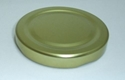 Picture of Metal lid to suit 375ml Glass Jar GOLD-GLAS250212- (EA)
