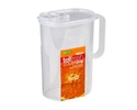 Picture of Plastic Jug with Pourer Lid 2L Decor-POLY227020- (EA)