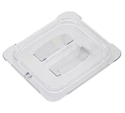 Picture of Lid for S/S Bain Marie Insert Pan 1/6 Size - Poly Carb-SSTL225214- (EA)