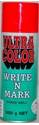 Picture of Paint Cans - Write and Mark 350gm Fluro Orange-MARK739870- (CTN-12)