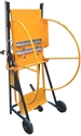 Picture of Manual Operated Bin Lifter Suits 120L & 240L Bins - 30KG Safe Lifting Capacity-WARE662520- (EA)