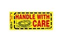 Picture of Handle With Care - Printed Labels 130 x 60-LABE642660- (BOX-500)
