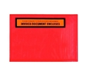 Picture of Envelopes/Doculopes Printed INV. ENC. -Large - 115 x 165mm-MAIL639470- (BOX-1000)