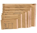 Picture of Jiffy Brown Bags-Padded P1 150x225mm-MAIL640901- (CTN-200)