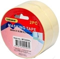 Picture of Masking Tape -General Purpose-24mm x 18.3M Retail Pack-MASK509005- (PK-2)