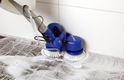 Picture of Rechargable Hand Held Caddy Clean Scrubber-VACU387842- (EA)