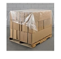 Picture of Pallet Caps / Top Sheets Standard Plastic 1680 x 1680mm - Clear-MPAC617912- (ROLL)