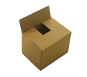 Picture of Cardboard Carton 229 x 229 x 229mm -CTNS570200- (SLV-25)