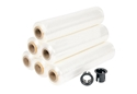 Picture of Hand Pallet Stretch Wrap 450mm x 500m Hand Film-STRE594730- (EA)