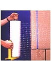 Picture of HDPE Knitted Hand Pallet Netting 500mm (Breathable Stretchwrap)-STRE594750- (EA)
