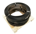 Picture of Steel Strapping Rope Wound Black 12.7mm x 0.40mm-STRP694700- (KG)