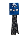 Picture of Cool Offs Neck Ties - Navy Western Design-MSAF838300- (EA)