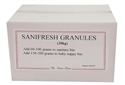 Picture of 20kg Sanifresh Bin Granules 20kg-CHEM402715- (EA)