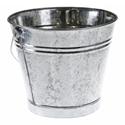 Picture of Heavy Duty Galvanised Bucket - 14L-BUCK370042- (EA)