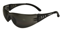 Picture of Safety Glasses Dallas Safety Specs -Smoke -Grey Lens-EYES825145- (PR)
