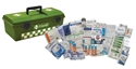 Picture of First Aid Kit - Portable Hard Case, Class B, Up to 99 Employees / Visitors-FAID805325- (EA)
