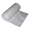 Picture of Kitchen Tidy Bin Liner Roll 27L Medium WHITE-KITB024109- (CTN-1000)
