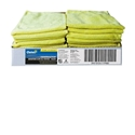 Picture of Microfibre All-Purpose Cloth 40cmx40cm -WIPE378010- (SLV-20)