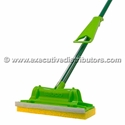 Picture of Lightning Sponge Mop 230mm (complete with handle)-MOPS367920- (CTN-6)