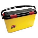 Picture of Pre-Wetting Mop Bucket for Micah RMQC Quick Connect Microfibre Mops-BUCK369660- (EA)