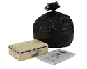 Picture of Garbage Bin Liner 72L LDPE Black 760x900-GARB025310- (SLV-50)