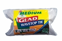 Picture of Glad Wave Top Kitchen Tidy Bin Bag Medium (50/Roll)-KITB024297- (CTN-20)