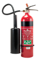 Picture of Fire Extinguisher CO2 3.5kg -FIRE839028- (EA)