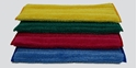 Picture of Clean & Dry Pads 40cm - General Cleaning - BLUE-MOPS368605- (EA)