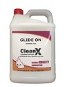 Picture of Glide-on Lemon Fragrance Ironing Aid  5lt-CHEM402775- (EA)