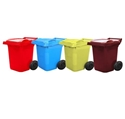 Picture of 60 Litre Wheelie Bin-BINS386390- (EA)