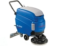 Picture of Multiple Application Scrubber - 43cm Wide, Battery operated - 40L Tank-VACU387837- (EA)