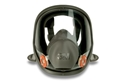 Picture of 3M 6000 Series Full Face Respirator Mask-RESP823850- (EA)