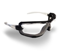 Picture of Safety Glasses - Clear Lens with Positive seal-EYES825270- (PR)