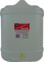 Picture of Demineralised Water 20lt-CHEM402600- (EA)