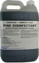 Picture of Commercial Grade Pine Disinfectant 5lt-CHEM408145- (CTN-2)