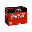 Picture of Coca Cola No Sugar (Coke No Sugar) Cans 375ml -30pack-DRNK289307- (CTN-30)