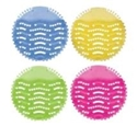 Picture of Premium Urinal Screen With Long Protrusions - Mango Breeze Fragrance (Yellow)-CHEM396562- (EA)