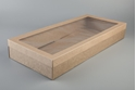 Picture of BetaCater Kraft Catering Box Large - 558x252x80mm (lid Sold Seperately)-TRAY165577- (CTN-50)