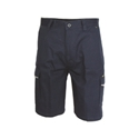 Picture of RipStop Cargo Shorts Navy-CLTH828030- (EA)