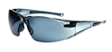 Picture of Bolle Rush Safety Glasses - Smoke Lens-EYES825245- (PR)