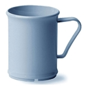 Picture of Cambro Polycarbonate Mug 288ml - Slate Blue-POLY227107- (CTN-48)