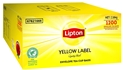 Picture of Tea bags - Lipton Yellow Label Black Enveloped Premium Tea-PORT277625- (CTN-1200)