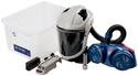 Picture of Jupiter PAPR Faceshield with Comfort Face Seal - Complete with charger, batteries etc-RESP823950- (EA)