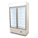 Picture of ***IL***Fridge -Double Door Upright 1000lt white Casette (2 Year Warranty)-EQUI238988- (EA)