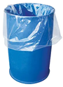 Picture of Plastic Bag LDPE 1000(500+500)x1525x50um DRUM LINER-LDPE007870- (ROLL-100)