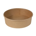 Picture of 16oz Kraft Eco Salad Bowl - 148 x 46mm-BIOD079440- (CTN-300)