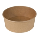 Picture of 24oz Kraft Eco Salad Bowl - 148 x 60mm-BIOD079442- (CTN-300)