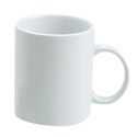 Picture of China Mugs White - Premium Duraceram 10oz / 280cc-CHIN213580- (PACK-6)