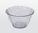 Picture of Aladdin 150ml / 5oz Clear Bowls-POLY227135- (CTN-80)